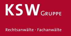 Logo KSW Gruppe
