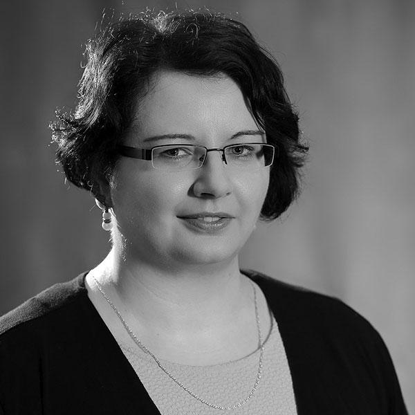 Mareen Michaelis - Rechtsanwältin in Brandenburg