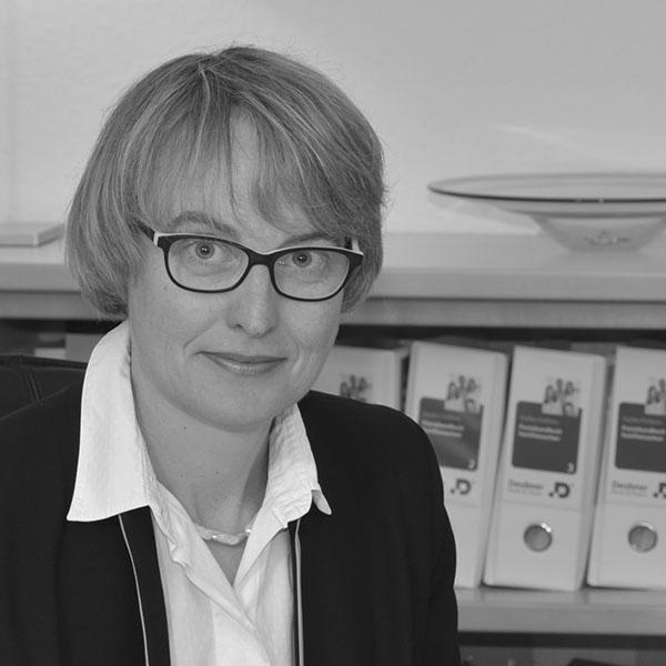 Susanne König - Fachanwältin für Familienrecht in Wismar