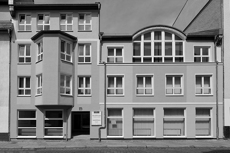 Rechtsanwaltskanzlei in Brandenburg